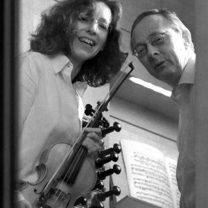 Rebekka Zachner & Hans-Josef Loevenich